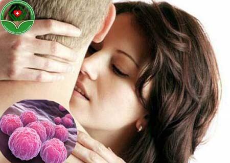 Biểu hiện bệnh Chlamydia mãn tính