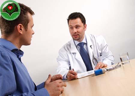 cơ sở điều trị bệnh giang mai hiệu quả