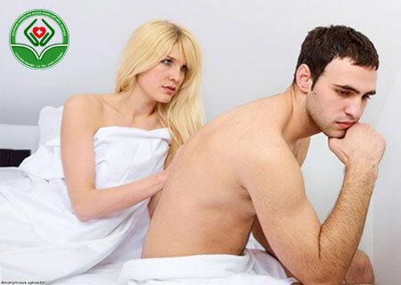 dấu hiệu của bệnh chlamydia