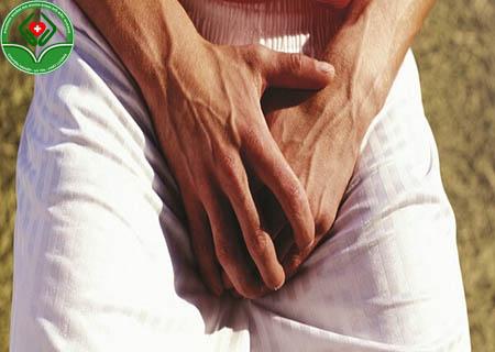 Phương pháp điều trị ngứa dương vật sau khi quan hệ