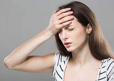 Dấu hiệu bệnh giang mai ở nữ giới