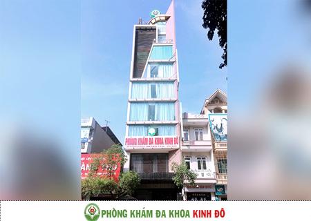 Sùi mào gà âm đạo điều trị hiệu quả tại phòng khám Kinh Đô