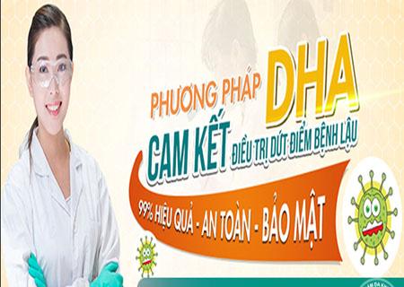 Phương pháp DHA chữa lậu hiệu quả