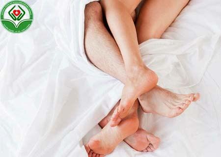 Quan hệ tình dục với người mắc bệnh dễ klaay nhiễm sùi mào gà