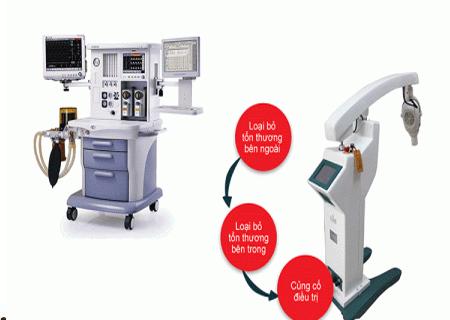 Điều trị hạt ngọc dương vật hiệu quả hơn với phương pháp quang động ALA-PDT
